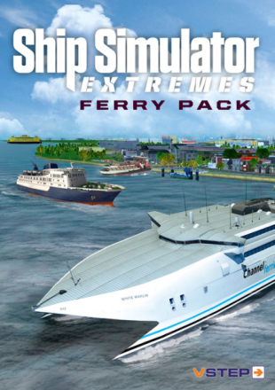 Ship Simulator Extremes: Ferry Pack DLC