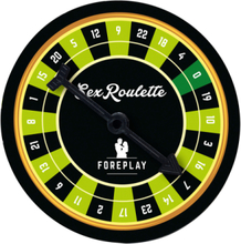 Tease & Please: Sex Roulette, Foreplay