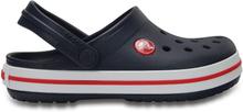 Crocs, Pistokkaat, Kids Crocband, Navy/Red