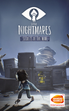 Little Nightmares: Secrets of The Maw Expansion Pass (EMEA)