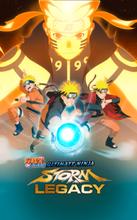 Naruto Shippuden Ultimate Ninja STORM Legacy (EMEA)