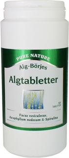 Algtabletten 500 tabletter