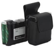 Mila Batterihållare