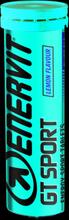 Enervit Carbo Tablets - Rör med 12 tabletter