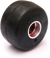 Swenor Fibreglass löst bakhjul - Utgår