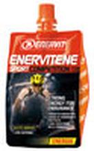 Enervit Liquid Gel Competition Citron m. koffein