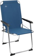 Camp Gear foldbar campingstol Comfort aluminium blå 1211944