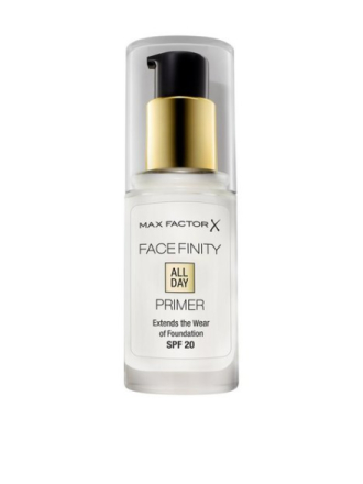 Max Factor Facefinity All Day Primer Primere
