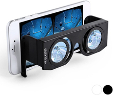 Virtual Reality briller 145189 Sort
