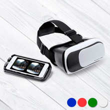 Virtual Reality briller 145244 Hvid