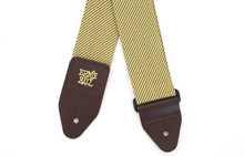 Ernie Ball 4100 Tweed Strap