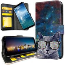 Samsung galaxy s20 ultra - mobilfodral cat space
