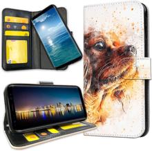 Samsung galaxy s20 ultra - mobilfodral hundvalp