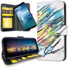 Samsung galaxy s20 ultra - mobilfodral modern konst