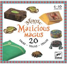 Djeco - Magic - Malicious Magis