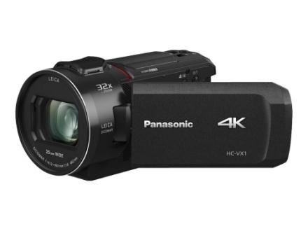 Panasonic HC-VX1EG-K