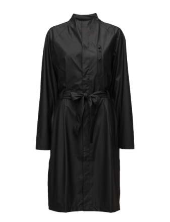 Lance Coat