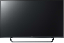 """49"""" Flatskjerm-TV KDL-49WE660 BRAVIA WE660 Series - 49"""" Klasse (48.5"""" til at se) LED TV - LCD - 1080p Full HD -"""
