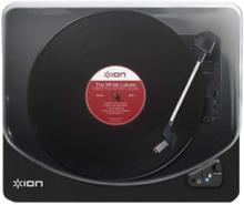 Air LP Black Platespiller - Svart