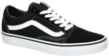 Vans Old Skool Sneakers black 10.0 US