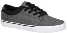 Globe GS Sneakers black chambray/white 8.0 US