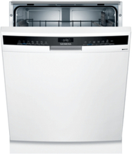 Siemens Sn43hw33ts Iq300 Innebygd Oppvaskmaskin - Hvit