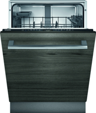 Siemens Sx73ex16ae Iq300 Integrert Oppvaskmaskin