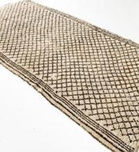 Beni Ouarain matto | 340x173cm