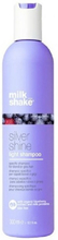 Milk Shake - Silver Shine Light Shampoo - 300 ml