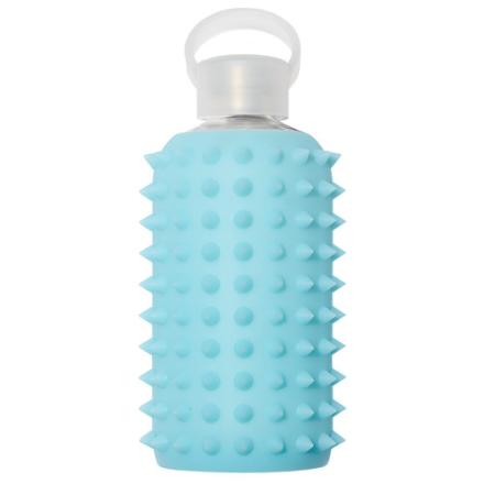 bkr Water Bottle Spiked Skye