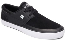 DC Wes Kremer 2 S Skate Shoes black 9.5 US