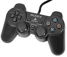 Controller Playstation 2 Sort