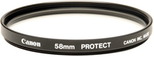 58mm Protect Screw-in Filter