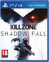 illzone: Shadow fall PS4