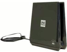 Wi-Fi Antenne SV 9370 Sort