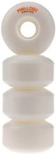 Mini Logo A-Cut #2 101A 53mm Wheels white Uni