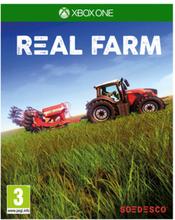eal Fram Xbox One