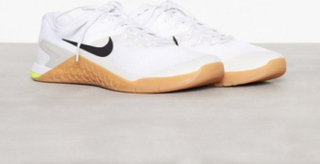 Nike Nike Metcon 4 Treningssko Hvit