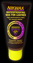 Nikwax Nikwax Waterproofing Wax for Leather, 100ml