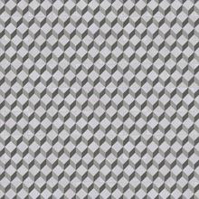 Tarkett Vinylgolv Trend 240 Cube Tile Black-2000