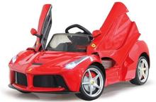 Rastar - Elbil Ferrari Laferrari Motor 12 Volt. Rastar