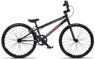 "Radio Xenon 2019 Race BMX Cykel Junior 18.5"" Svart"