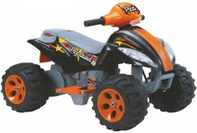Jamara - Elfyrhjuling Atv Pico Jamara 6 Volt.