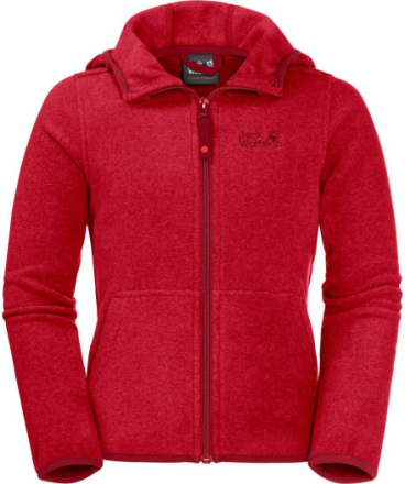 Kirkwood Boys Ruby red 140