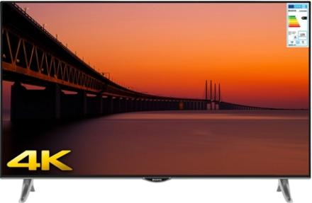 "TV LED 55"" Eled UNB 4K Smart/Wifi - Champion"