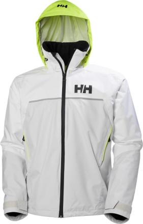 HP Fjord Jacket Valkoinen XXL