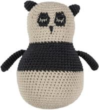 Sebra Virka småbarn, panda