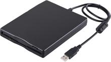 USB Levyasema / Floppydisk