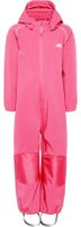 NAME IT Mini Alfa Magic Print Softshell Suit Kvinna Rosa