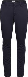Onsmark Pant Gw 0209 Noos Dressbukser Formelle Bukser Blå ONLY & SONS